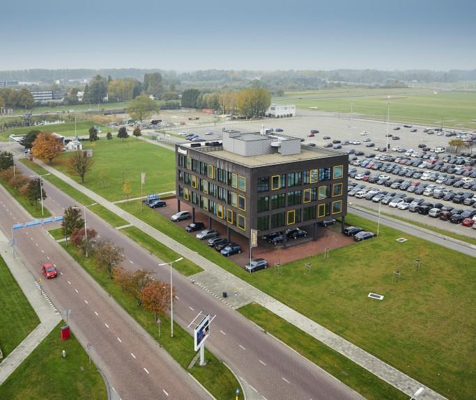 Kantoorvilla Rotterdam The Hague Airport Business Park
