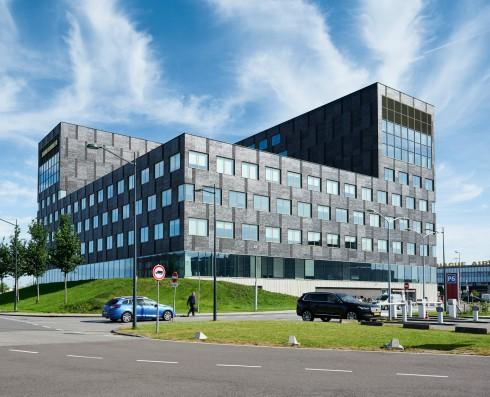 Cornerstone Business Park Rotterdam The Hague Airport